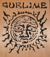 Sublime by thrashantics