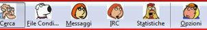 eMULE Family Guy toolbar by SonOfPeter