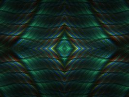 Into The Fractal World by LordShenlong