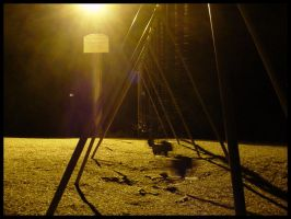 lonely swings by brilliance