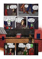Sin Pararse page 59 by kytri
