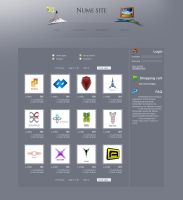 Web interface 21 by alexxp