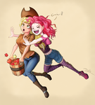 Apple Pie by The-Park