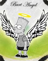 Bart Angel by Diegomesquita