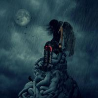 The Storm by AndyGarcia666