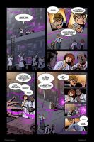 Endstone Issue 9 Page 4 by quillcrow