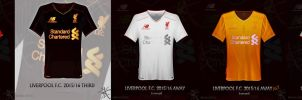 Liverpool FC Concept shirts 2015/16 season NB by kitster29