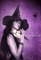 Embracing Differences Spell by Capricuario