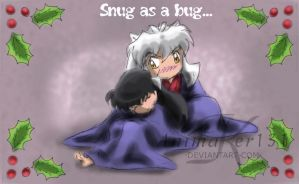 Snug as a bug by Animaker131
