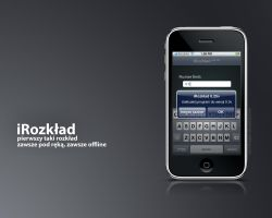 iRozklad - ad by mr-iphone