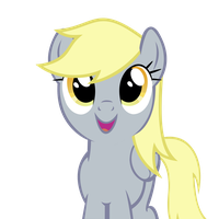 Blast from the Past: Derpy Cancelled Project by mkovic