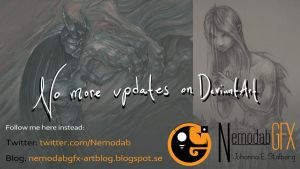 New place for updates by NemodabGFX