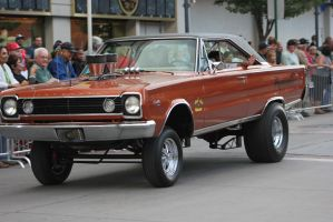 More Mighty Mopar Muscle by finhead4ever
