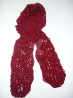 Not just another scarf by Dicita
