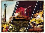 Zombies Take Las Vegas update by sayunclecomics