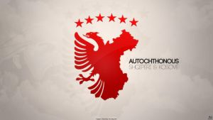 Autochthonous wpp RED by AbizZ