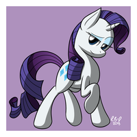 Rarity by RB-D
