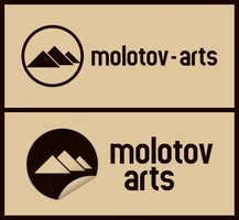Molotov Arts Logo 9 by molotov-arts