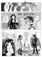 TSFH Page Twenty One by MPsai