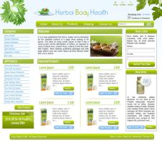 Herbal Body Health by salafi
