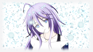Mizore by AgentCiacho