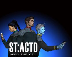 ST:ACTD Wallpaper by Trish2