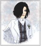 Klaha from Malice Mizer by Arcirithwen