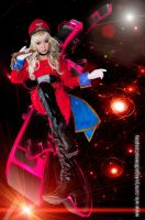 Sheryl Nome on CG Concert3 by yukigodbless