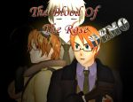 The Blood of the Rose - The official Demo DL by animeArtluvr469