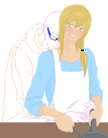 .:Cookin' Up Love:. Open Collab by alexpc901