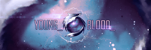 YounG_BlooD_ by Kinetic9074
