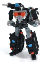 Magnificus Digibash by Air-Hammer