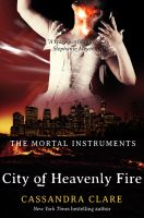 City of Heavenly Fire by Sashi0