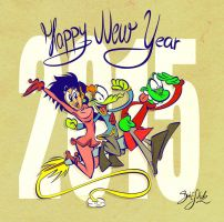 2015 by Themrock