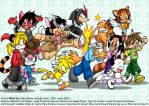 Fun Furry Group pic by rinacat