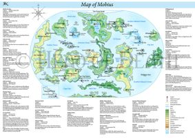 - Map of Mobius - by Head-of-Silence