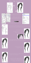 Miss's Hair Tutorial by Miss-DaMeanor