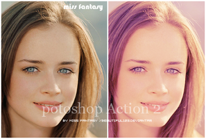 Photoshop Actions 6 by beautiful123