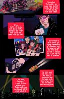 Telepath Generation page 11 by theSSjulia