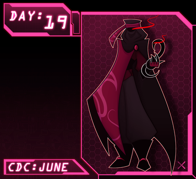 CDC: JUNE 2017 19 by frogtax