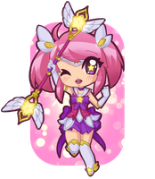 ! ! star guardian ! ! by rain--soaked