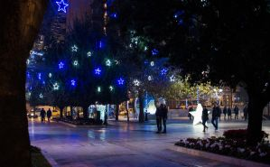 Christmas in Athens 04 by grggrg