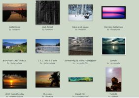 Submissions: feb 17th-22nd by Scapes-club