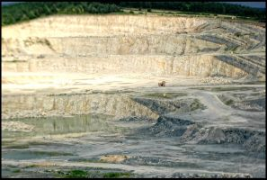 Quarry 5 by mikeb79