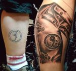 somekinde of cover up by scottytat2