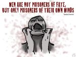 Prisoners of Fate by tallball
