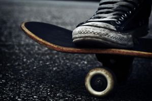 skate by gaythoughts