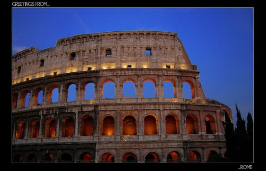 COLOSSEVM by historical-shots