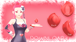 [MMD] Stubby Ponytail [DOWNLOAD] by KamaNoTenshi