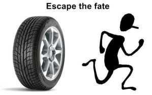 Escape the fate by Morbybiggestfan